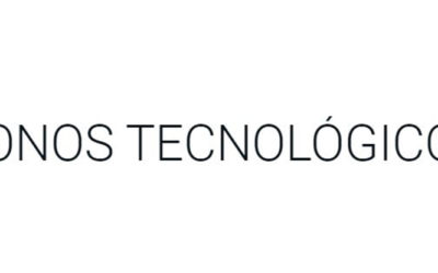 Bonos tecnológicos