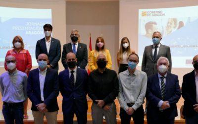 Aragón se posiciona en Europa en cuanto a digitalización de la industria